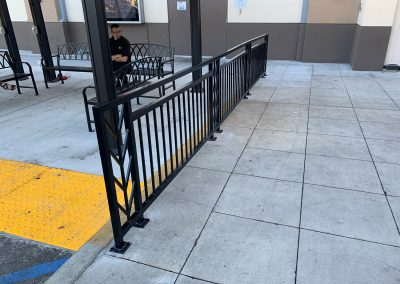Commercial Railing- Xtreme Iron Work