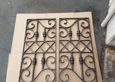 Iron Wall Artwork- Xtreme Iron Work