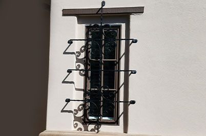 Window Guards- Xtreme Iron Work