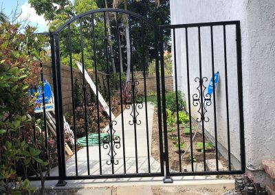 Door Gate- Xtreme Iron Work