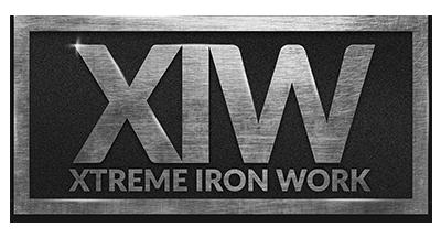 Xtreme Iron Work